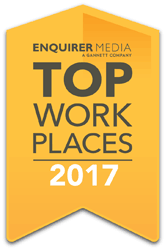 Top Work Place in 2017